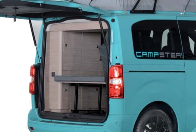 possl campster
